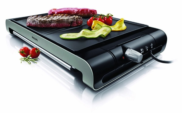 Philips Indoor Table Grill